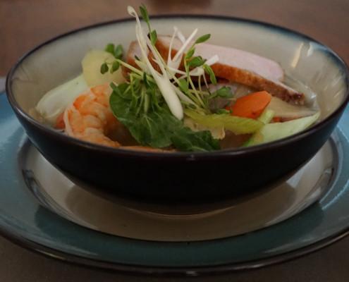 Passionate 2 Cook | Sample Menu | Soup